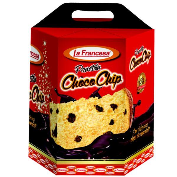 Choco CHip 750g